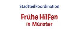 Stadtteilkoordination Frühe Hilfen in Münster